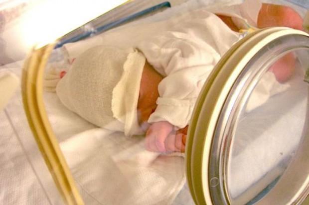 Łódź: oddział neonatologiczny już po remoncie