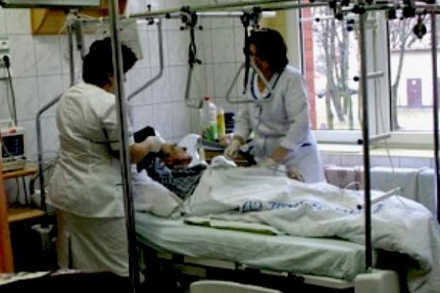 Rosną potrzeby finansowe publicznych szpitali