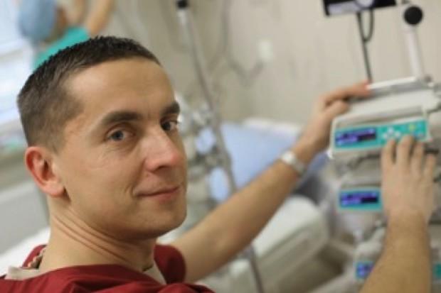PTŻPiD o niedożywionych pacjentach w polskich szpitalach