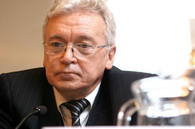 Medycyna rodzinna: prof. Witold Lukas odwołany ze stanowiska konsultanta krajowego
