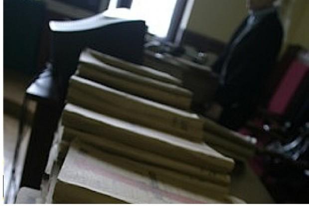 Częstochowa: wyrok w sprawie fałszowania recept