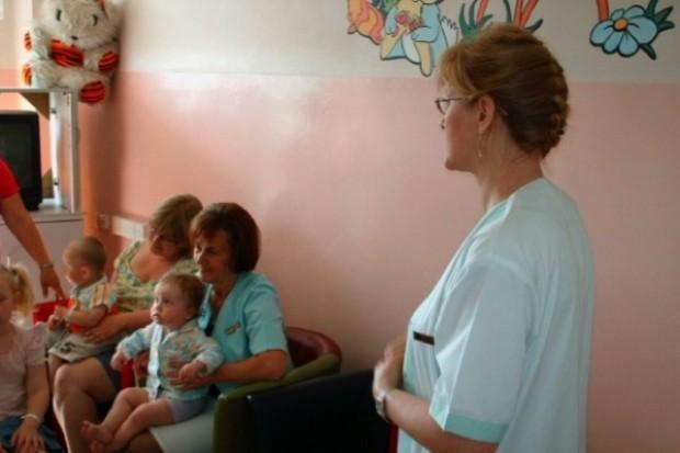 Hajnówka: szpital już po remoncie