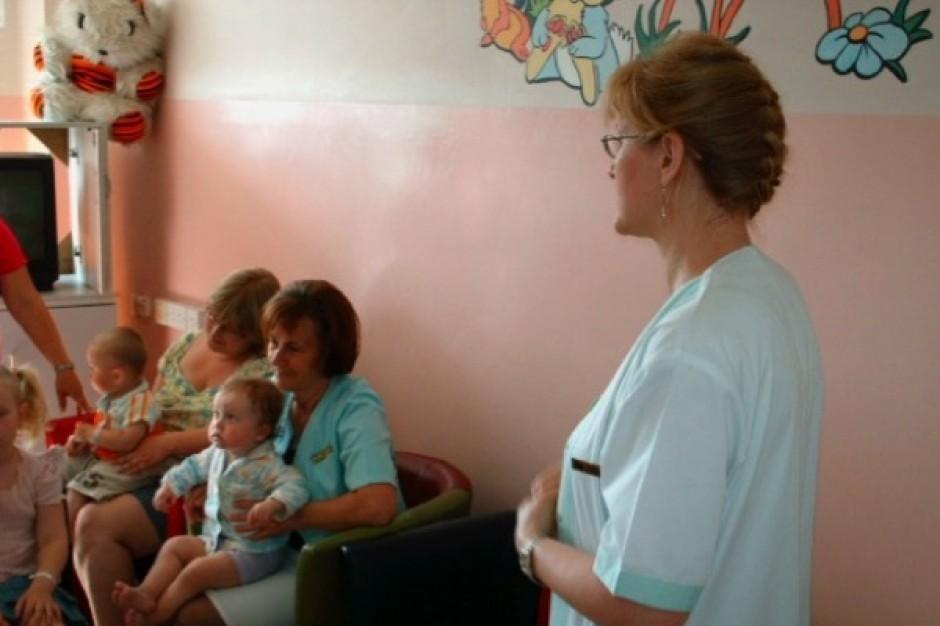 Warmińsko-mazurskie: NIK wzięła pod lupę oddziały pediatryczne