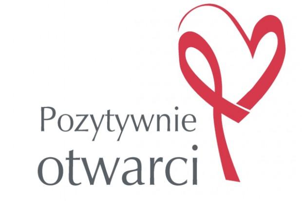 """Ruszył konkurs """"Pozytywnie Otwarci"""": pomoc chorym i prewencja zakażeń HIV"""