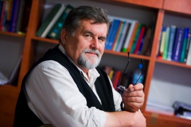 Prof. Andrzej Zieliński na liście odwołanych konsultantów