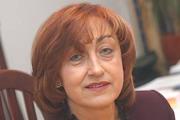 Elżbieta Buczkowska o karach finansowych dla pielęgniarek