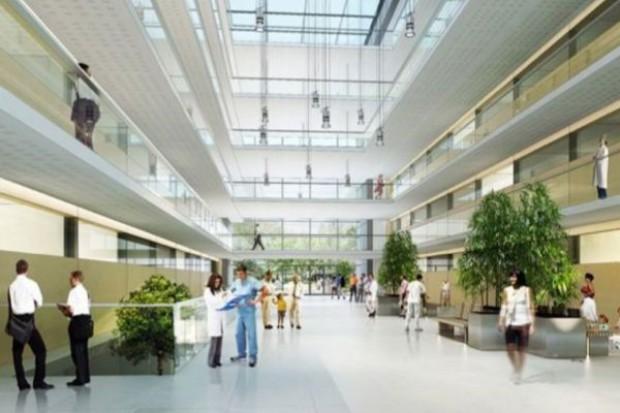Białystok: rozbudowa szpitala klinicznego dostanie finansowy zastrzyk z MZ