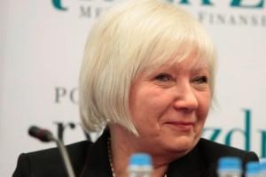 Prokop-Staszecka: Jesteśmy niedotlenieni, bo tlen jest zastępowany innymi gazami