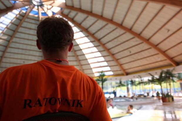 Ochotnicze pogotowie ratunkowe: ruszyło wielkie wakacyjne poszukiwanie sponsorów
