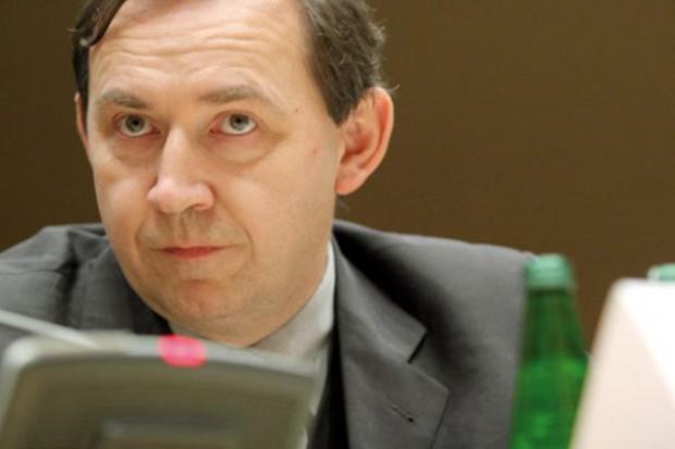Prof. Piotr Wiland wybrany prezesem ZG PTR