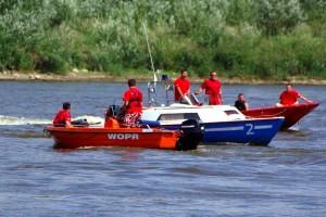 Świętokrzyskie: WOPR z nową łodzią motorową