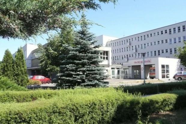Poznań: ewakuacja dzieci z kardiochirurgii w szpitalu klinicznym
