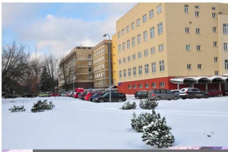 Warszawa: powstaje centrum urazowe - jedyne na Mazowszu