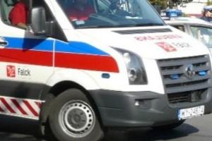 Opolskie: ratownicy z brzeskiego ZOZ-u przechodzą do Falcka