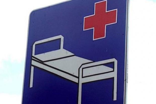 Chełm: nowy dyrektor w szpitalu wojewódzkim