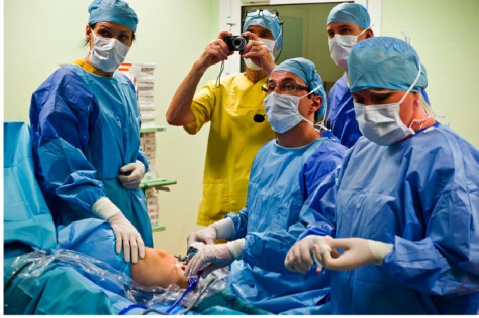 Kraków: rozmawiają o światowych standardach w kardiologii interwencyjnej