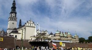 Częstochowa: pracownicy służby zdrowia z pielgrzymką na Jasnej Górze