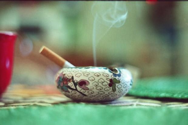 Płock: mimo zakazu w szpitalach nagminnie palą papierosy