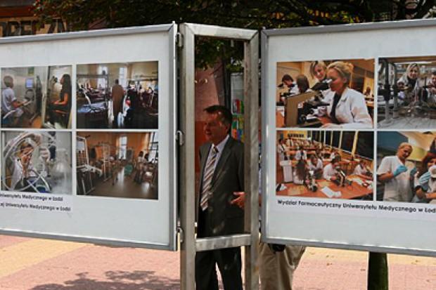 Łódź: UM w obiektywie - 10 lat wspomnień