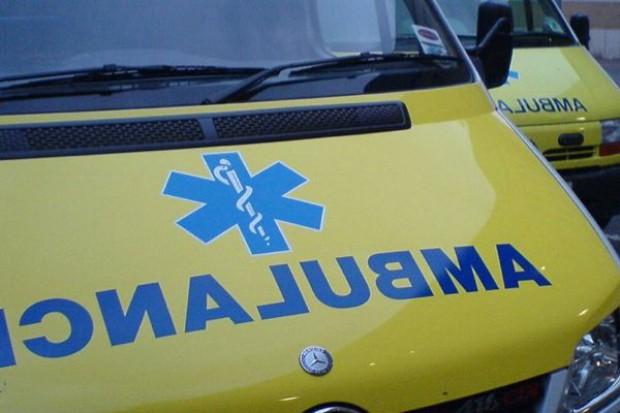 Chrzanów: szpital w okowach remontu dróg