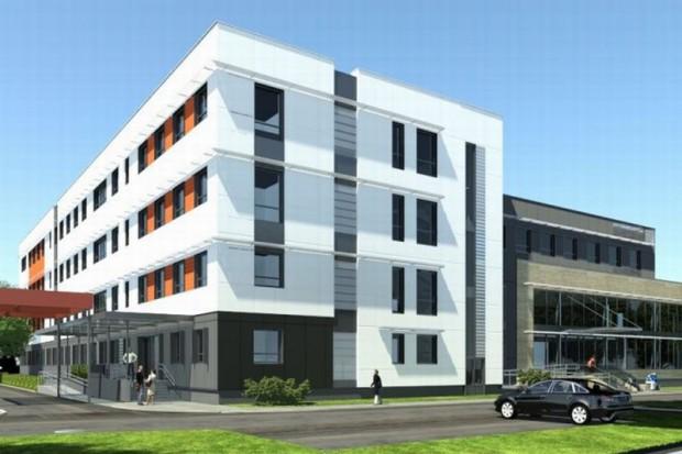Warszawa: rusza budowa Centrum Rehabilitacji w szpitalu MSWiA