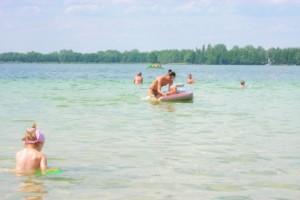 Lubuskie: sanepid zbadał 54 kąpielisk, wszystkie są dostępne