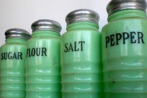 Dużo soli i mało potasu najbardziej zabójcze dla serca
