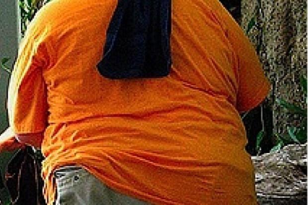 W Ameryce żyje się krócej z powodu otyłości