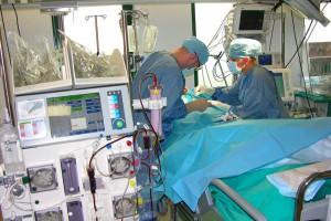 Łęczna: tam pieniądze na narzędzia mikrochirurgiczne zbiera Fundacja