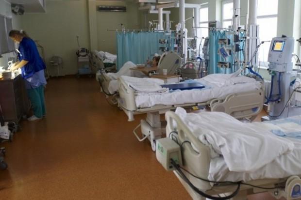 Bydgoszcz: Centrum Onkologii ogranicza zabiegi ratujące życie
