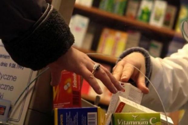 Sejm: odroczona decyzja o ograniczeniu zakupu leków z pseudoefedryną