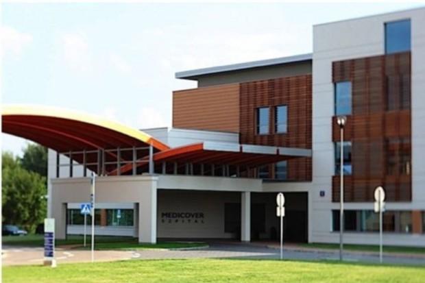 Warszawa: Medicover przekazuje zarządzanie gruntem i budynkiem szpitala