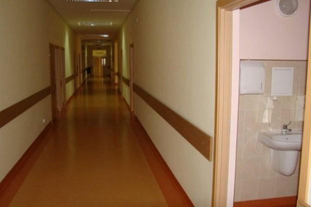 Gdańsk: zadłużony szpital zakaźny nie będzie zlikwidowany