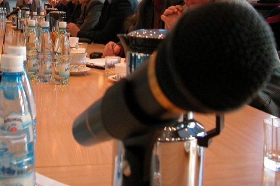 Rozmowy w MZ nt. Narodowego Programu Zwalczania Chorób Nowotworowych