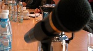 Rzeszów: trwa druga tura mediacji w szpitalu klinicznym