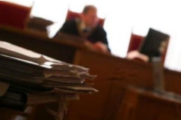Częstochowa: skazany lekarz zwlekał z cesarskim cięciem