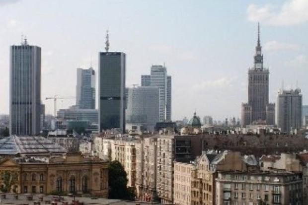 Warszawa: tak rośnie zatrudnienie w ochronie zdrowia