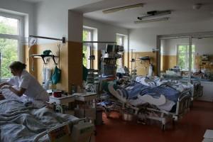 Pomorskie: opóźnia się otwarcie pracowni diagnostycznej w Bytowie