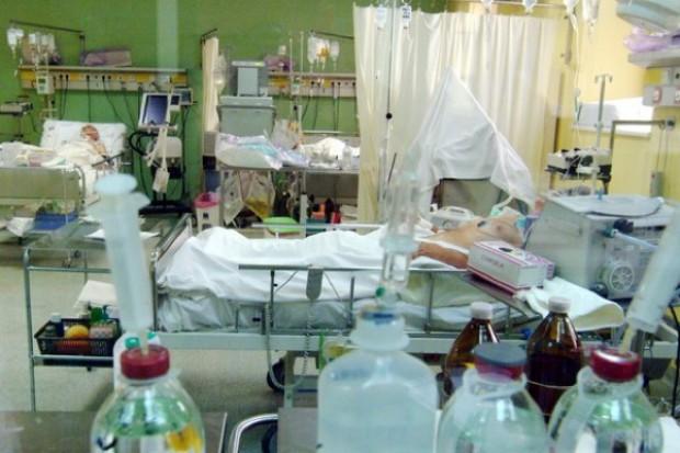 Gdańsk: w szpitalu wyremontowano OIOM