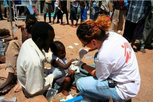 Bydgoszcz: studenci medycyny pomagają społecznościom w Azji i Afryce