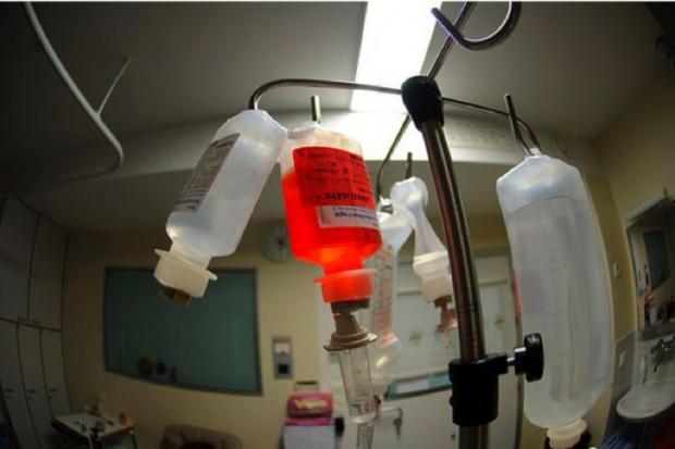 Chełm: chemioterapia znowu w szpitalu