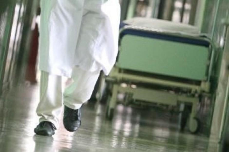 Grodzisk Wielkopolski: szpital prosi pacjentów o pomoc