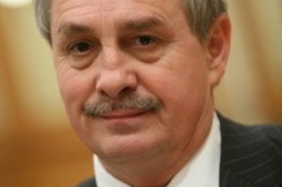 O dymisji dyrektora Centrum Onkologii zdecydowały względy ekonomiczne i organizacyjne