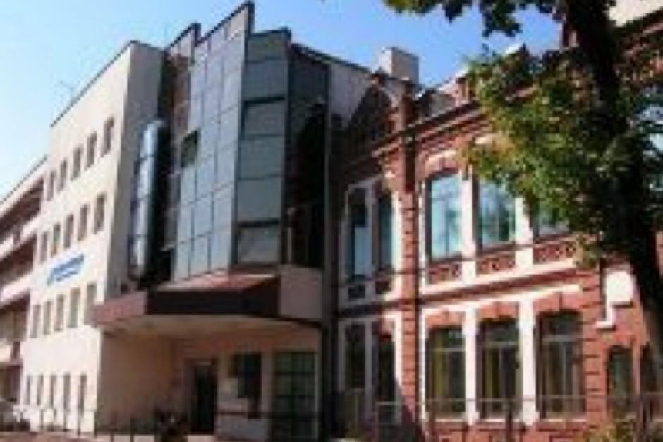 Sprawa przyszłości Szpitala Kieleckiego nadal otwarta