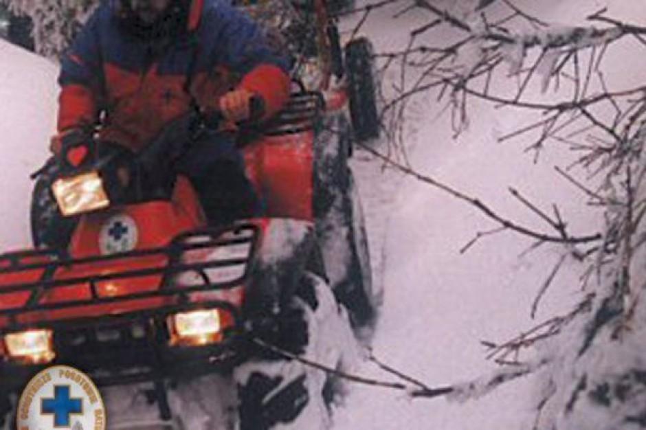 GOPR i TOPR podsumowały sezon zimowy w górach