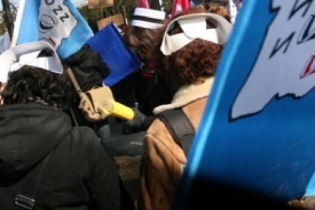 Zielona Góra: pielęgniarki gotowe głodować w obronie dyrektora?
