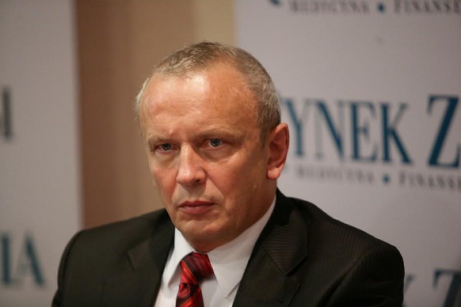 Zielona Góra: długoletni dyrektor nadal będzie zarządzał szpitalem