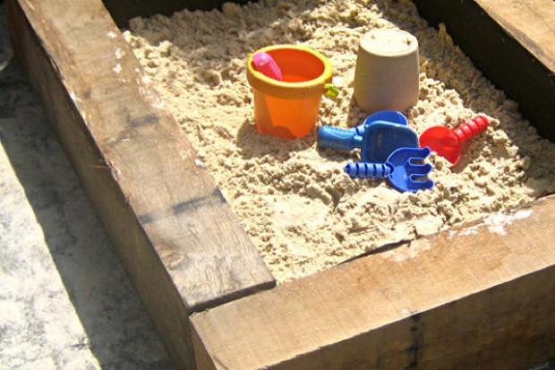 Zachodniopomorskie: piaskownica działa terapeutycznie?