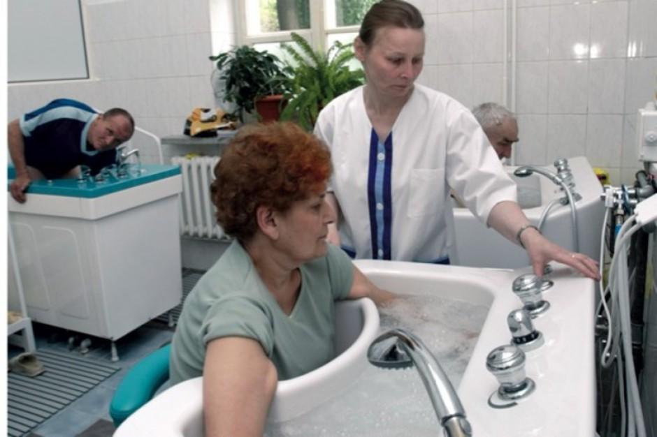 ZUS: skierowanie do sanatorium tańsze od stałej renty