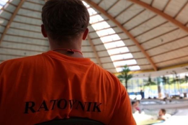 Świętokrzyskie: dofinansowanie bezpieczeństwa na kąpieliskach